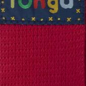 Nosidełko Tonga kolor czerwony