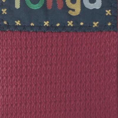 Nosidełko Tonga kolor burgund