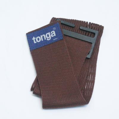 Nosidełko Tonga brązowe