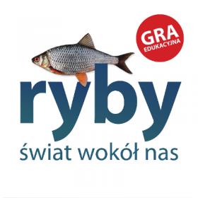 Ryby gra edukacyjna, memo
