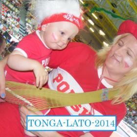 Nosidełko Tonga kolor oliwkowy