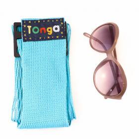 Nosidełko Tonga kolor turkusowy